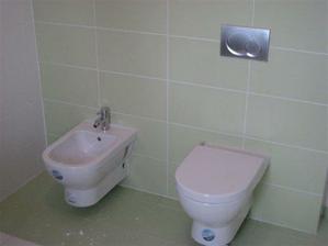 wc a bidet ..
