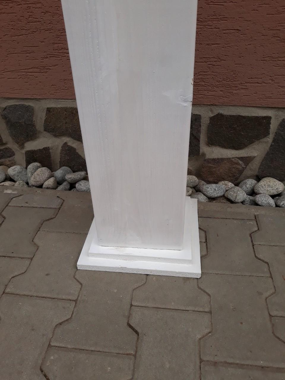 Drevené stĺpiky - Obrázok č. 3