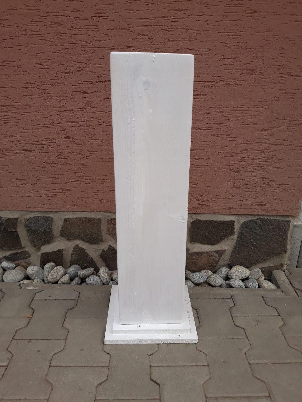 Drevené stĺpiky - Obrázok č. 4