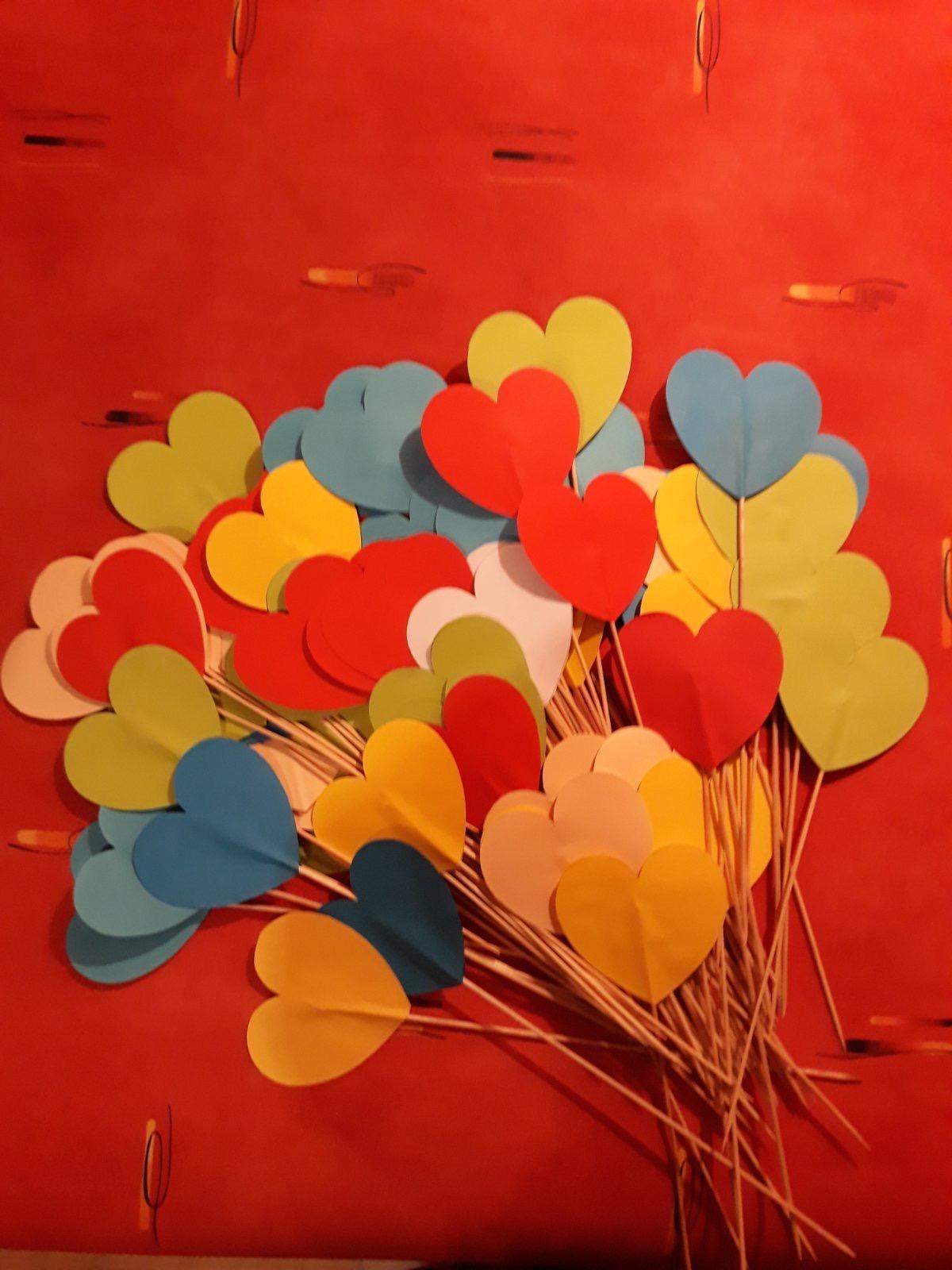 Dekorace - srdce - Obrázek č. 4
