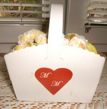 koláčky v košíčku :-)