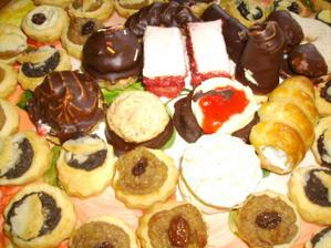 svatebního cukroví :-)
