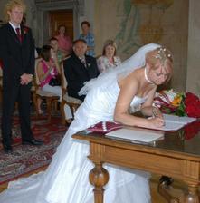 a můj podpis :-)