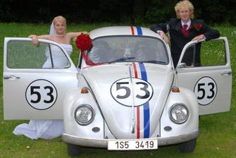 náš Herbie :-)
