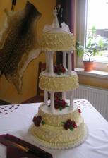dortík byl úžasný...