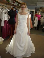 Šaty Jane - jedny z favoritek