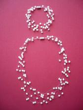 Šperky pro nevěstu