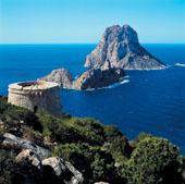 Ibiza - cíl naší svatební cesty. Letíme 11.7.