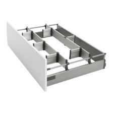 Rozdělovače do zásuvek IKEA