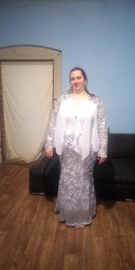 Predám šaty - Obrázok č. 1