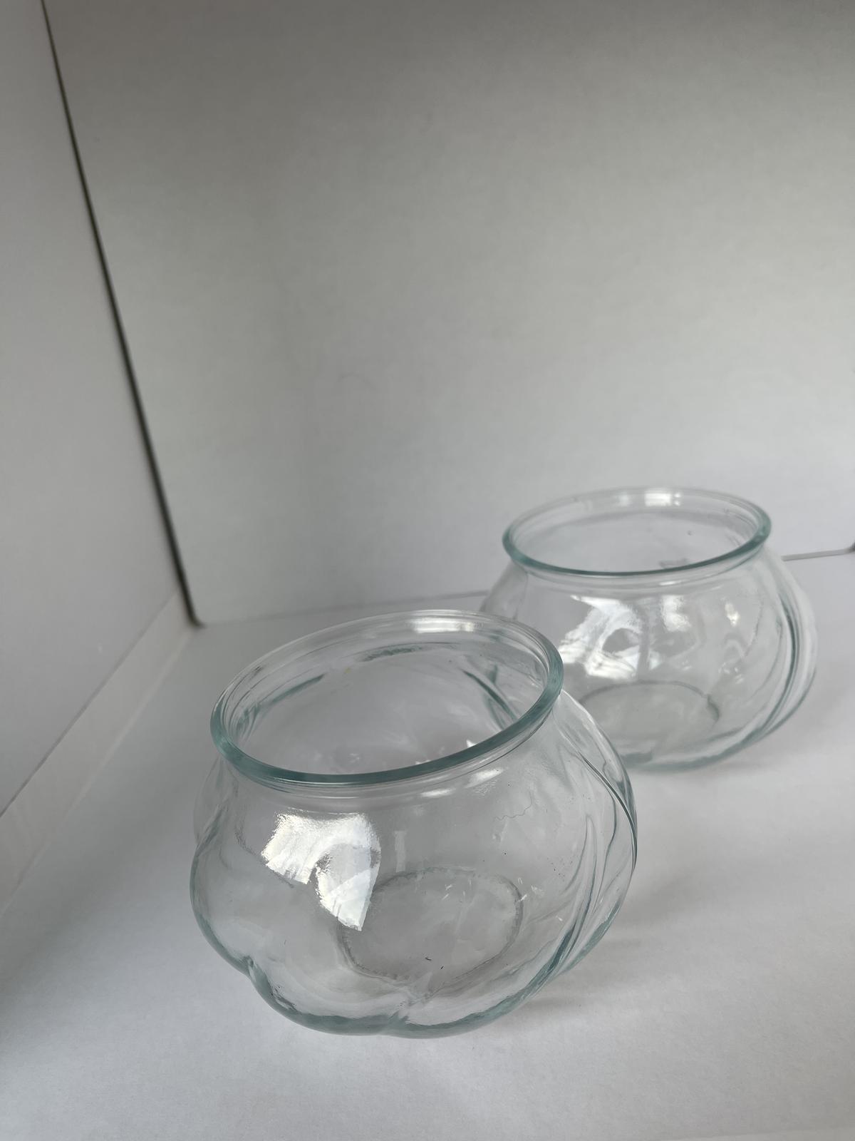 Váza/svícen - 8 ks - Obrázek č. 2