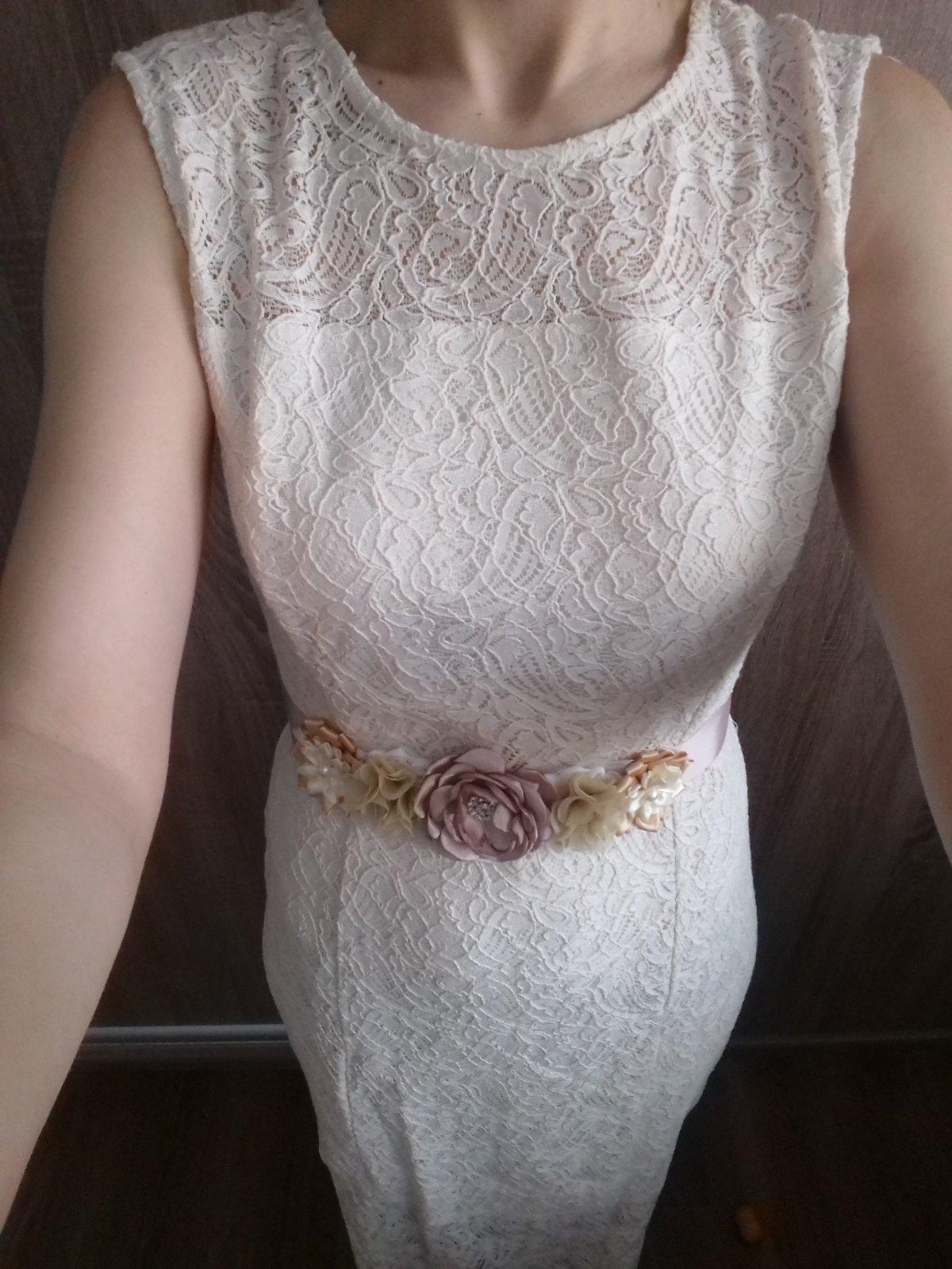 48cc50182073 Svadobné šaty pre štíhlu nevestu po štyridsiatke -... - str. 2