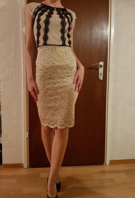 nenosené Orsay šaty - Obrázok č. 1