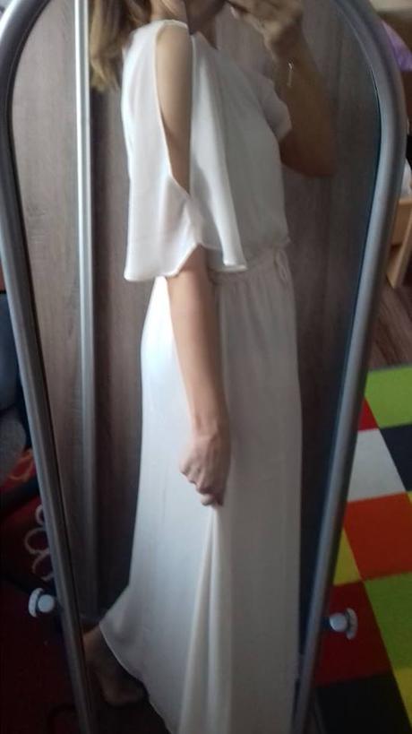 Mango šaty s visackou - Obrázok č. 1