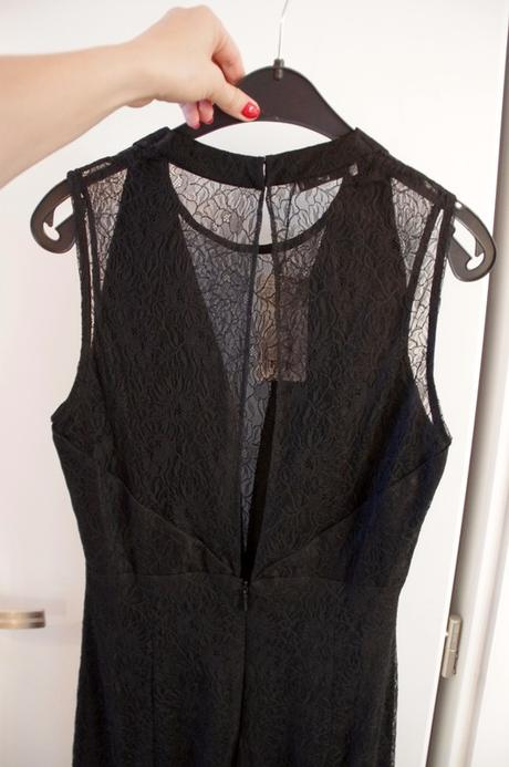 Originalne Mango šaty s visackou - Obrázok č. 4