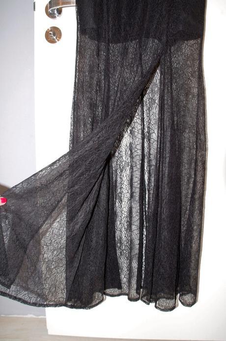 Originalne Mango šaty s visackou - Obrázok č. 3