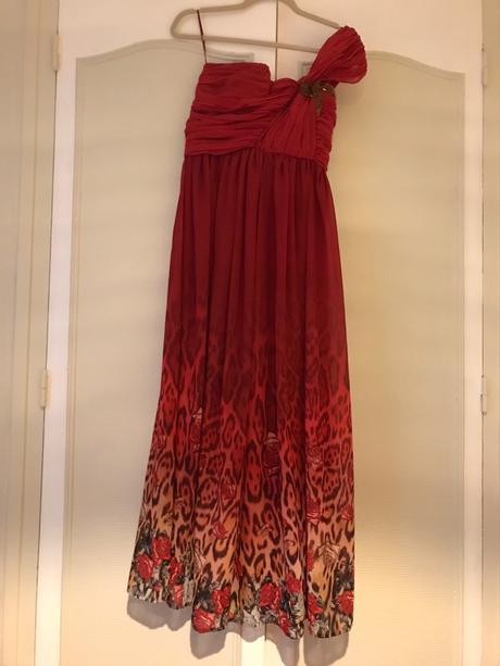 spoločenské šaty na jedno rameno (pošta v cene) - Obrázok č. 1