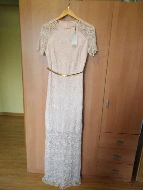 originálne Mango šaty - Obrázok č. 1
