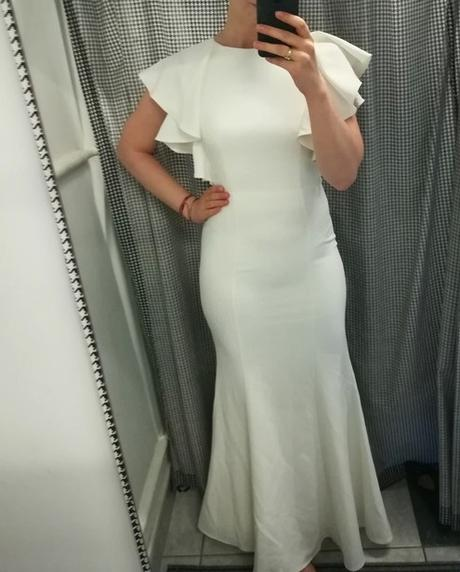 Nové šaty zn.Jarlo - Obrázok č. 1