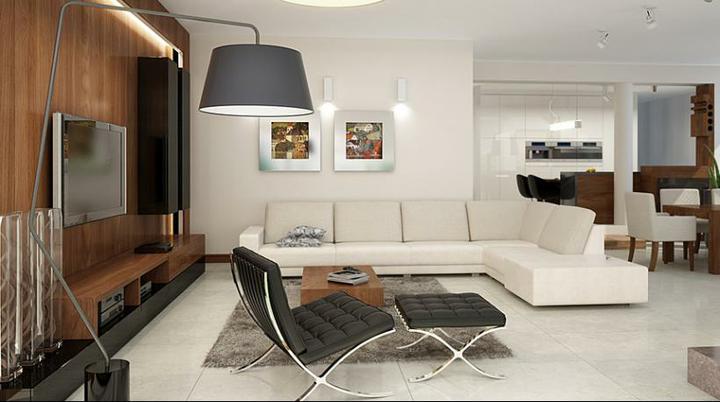 3D návrh obývačky - Obrázok č. 317