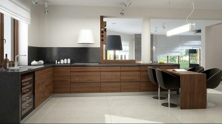 3D návrh kuchýň - Obrázok č. 292
