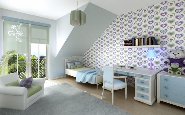 3D návrh bytových priestorov - Obrázok č. 152