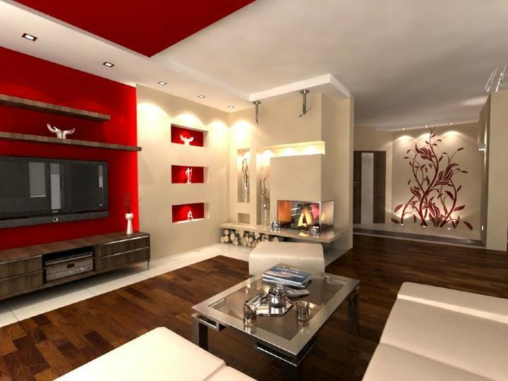 Obývací pokoj s kuchyní a jídelnou - Obrázek č. 5