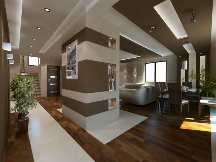 3D návrh obývačky - Obrázok č. 22