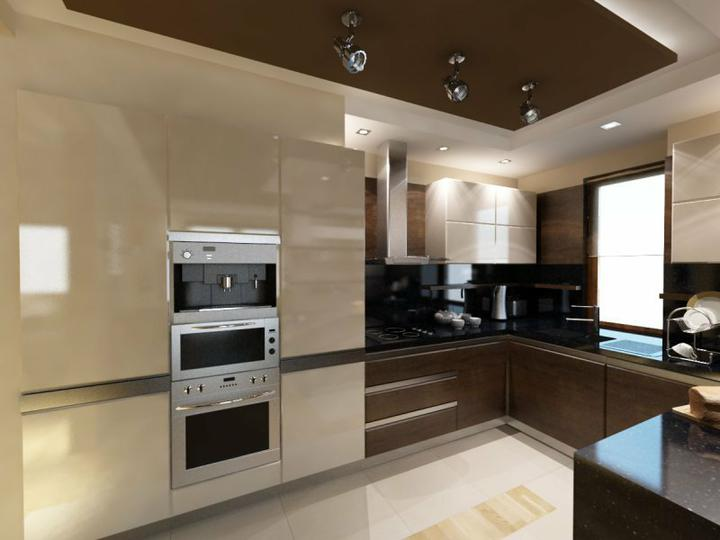 3D návrh kuchýň - Obrázok č. 10