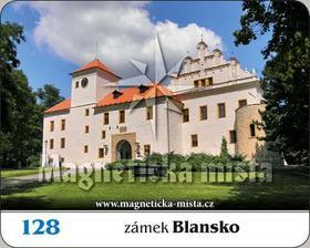 Zámek Blansko...