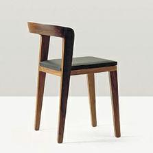 krásná židle pana Berteau
