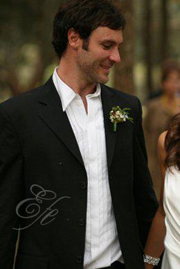 Herbert lidoop a spol..  4. 6. 2011 - ženich nejspíš bez kravaty