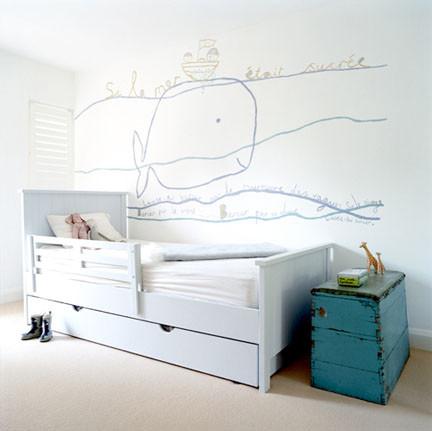 Dětský pokojík - Obrázek č. 79