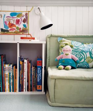 Dětský pokojík - Obrázek č. 81