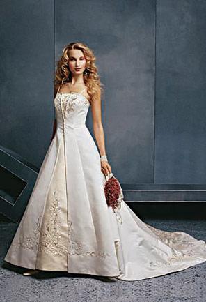 My dream wedding - I love this dres s
