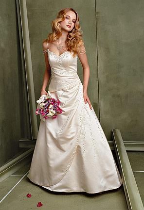 My dream wedding - Tieto sa mi pacili predtym