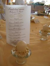Svietiace menu