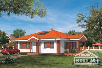 náš krásny dom - bez drevených prvkov