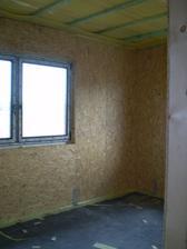 detská izba č.1 - vravím, že bude pre lepšie dieťa, lebo má 2 okná :-)