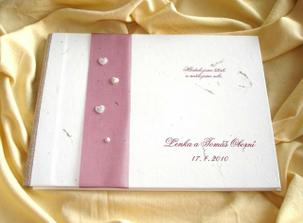 Kniha hostu