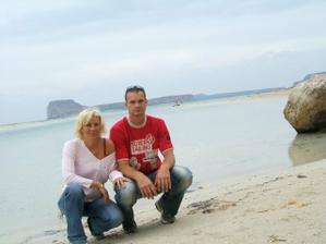 My na Krétě