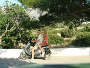My na Zakynthosu :o)