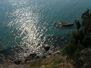 Thassos - další nádherný řecký ostrov