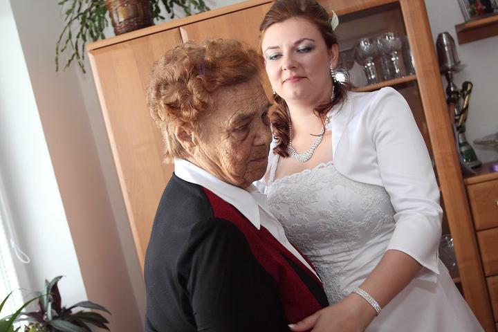 Ninka{{_AND_}}Branko - a este starej mame som podakovala