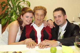 moja stara mama :)