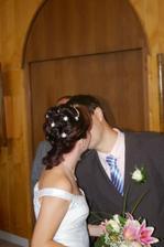 Novomaželský polibek
