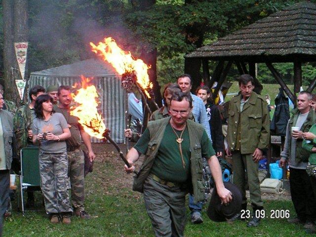 Lucia{{_AND_}}Patrik - a slávnostný oheň prichádza...