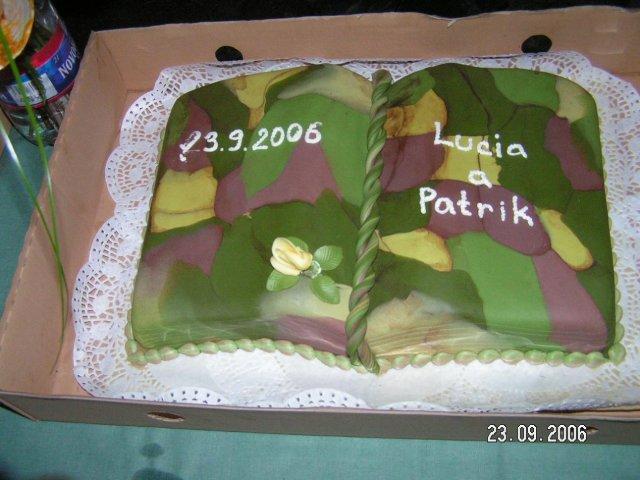 Lucia{{_AND_}}Patrik - a ešte jedna :-)...neuveriteľne chutné boli..