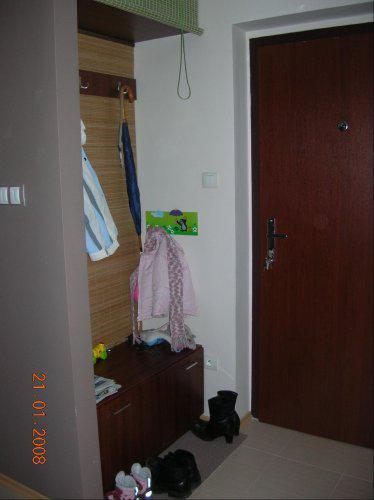 Premeny - Vchodové dvere a zádverie