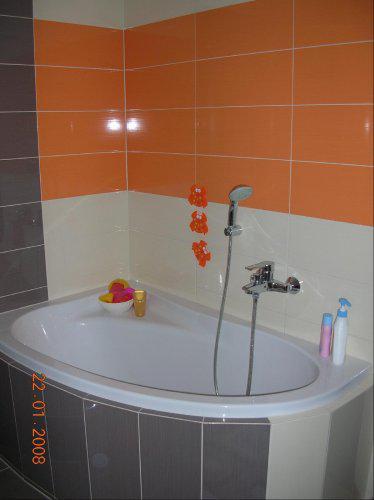 Premeny - Vana je mensia, pre dceru, my mame radsej sprchu...
